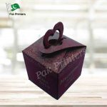 Favor Box – Bd 8