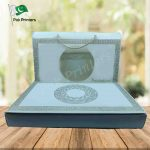 Special Chocolate wedding invitation Box-Sp 1