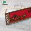 Wooden Wedding Card