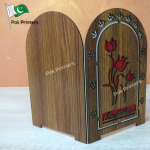 wd17 wooden wedding cards
