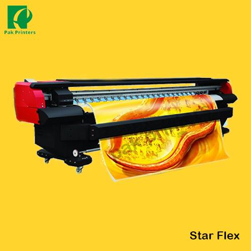star flex