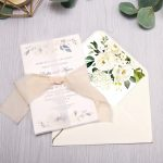 invitations cards bridal baby
