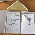 wedding invitation cards burgundy