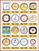 clock orinting in pakistan